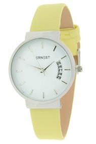 "Ernest horloge ""Moscow"" geel"