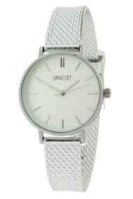 "Ernest horloge ""Cindy-Shine-Mini"" zilver"