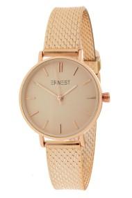 """Ernest horloge """"Cindy-Shine-Mini"""" rosé-rosé"""