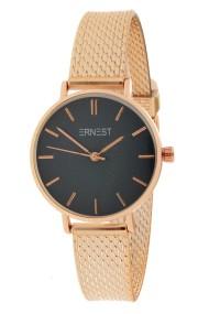 "Ernest horloge ""Cindy-Shine-Mini"" rosé-blauw"
