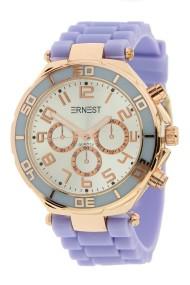 "Ernest horloge Rosé"" lila"