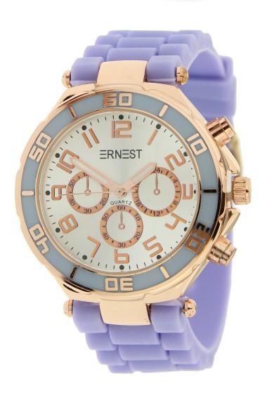 Ernest horloge Rosé