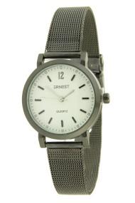 "Ernest horloge ""Mini-Thalix"" zwart"