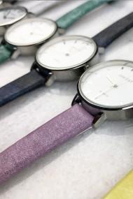 "Ernest horloge ""Mara"" lila"