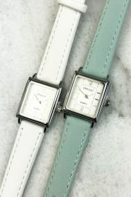 "Ernest horloge ""Ziva"" mint"