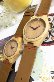 "Ernest ""Leather & Wood"" B-20M"