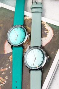 "Ernest horloge ""Avey"" mint"