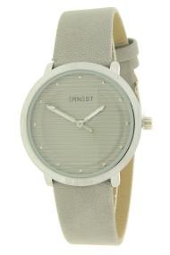 """Ernest horloge """"Judy"""" lichtgrijs"""