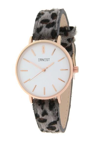 Ernest horloge Rosé-Cindy-Medium