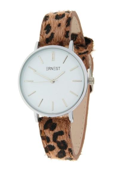 Ernest horloge Silver-Cindy-Medium