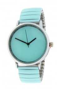 "Ernest horloge ""Fancy Plain"" mint"