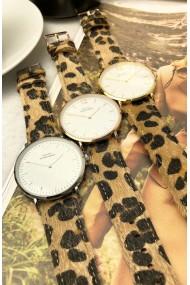 """Philippe Constance """"Wowlichious"""" Rosé-leopard"""