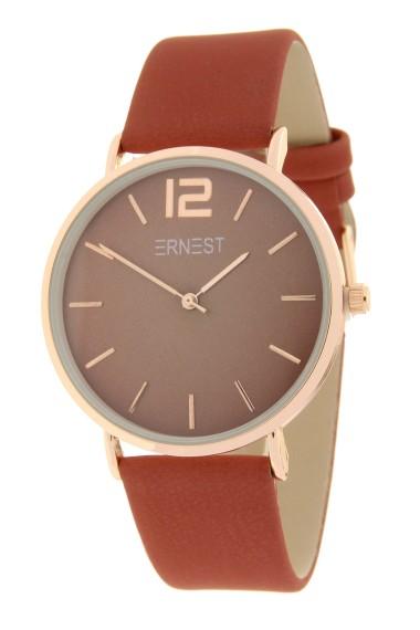 Ernest horloge Rosé-Cindy FW19 new-brick