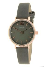 Ernest horloge Rosé-Cindy-Mini FW19 donkergrijs