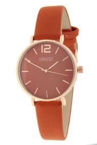 Ernest horloge Rosé-Cindy-Mini FW19 manderijn