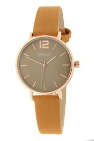 Ernest horloge Rosé-Cindy-Mini FW19 mostard