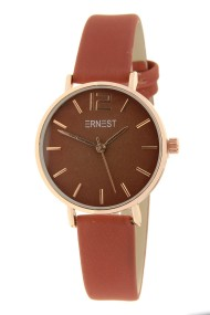 Ernest horloge Rosé-Cindy-Mini FW19 new brick