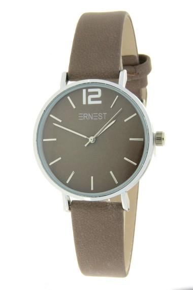 Ernest horloge Silver-Cindy-Mini FW19 taupe
