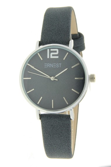 Ernest horloge Silver-Cindy-Mini FW19 stonewash blauw