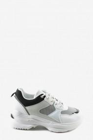"Sneakers ""Dina"" zwart"