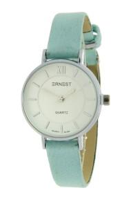 "Ernest horloge ""Coco"" mint"