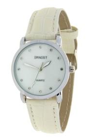 """Ernest horloge """"Sophie"""" offwhite"""