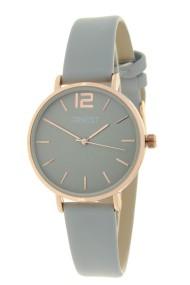 Ernest horloge Rosé-Cindy-Mini SS20 lichtgrijs