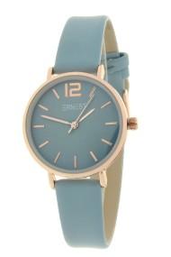 Ernest horloge Rosé-Cindy-Mini SS20 ijsblauw