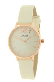 Ernest horloge Rosé-Cindy-Mini SS20 sojaboon