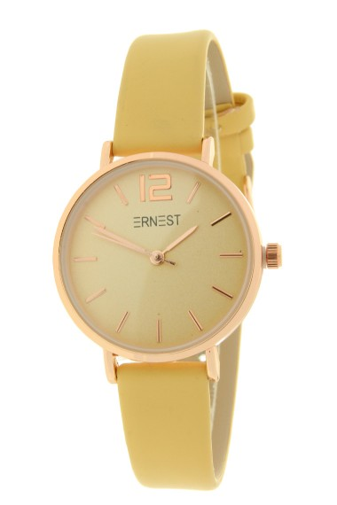 Ernest horloge Rosé-Cindy-Mini SS20 sweet corn