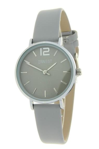 Ernest horloge Silver-Cindy-Mini SS20 lichtgrijs