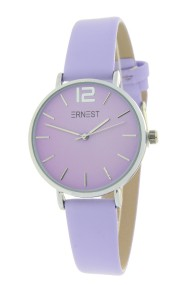 Ernest horloge Silver-Cindy-Mini SS20 sweet lila