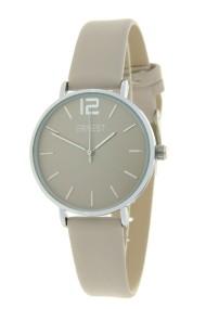 Ernest horloge Silver-Cindy-Mini SS20 beige