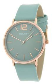 Ernest horloge Rosé-Cindy SS20 pastelgroen
