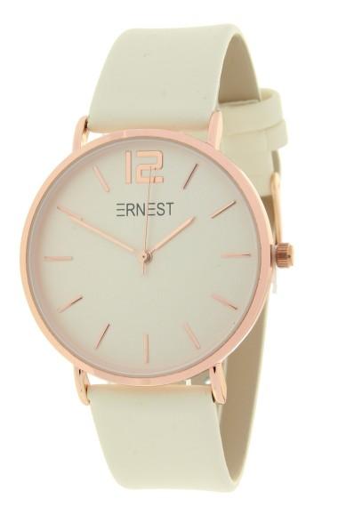 Ernest horloge Rosé-Cindy SS20 sojaboon