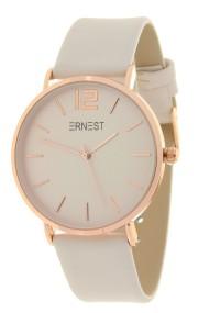 Ernest horloge Rosé-Cindy SS20 beige