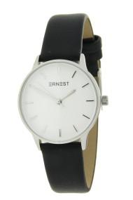"""Ernest horloge """"Samira"""" zwart"""