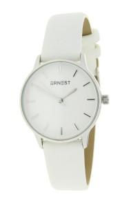"""Ernest horloge """"Samira"""" wit"""