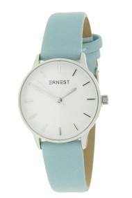 "Ernest horloge ""Samira"" aqua"