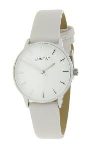 "Ernest horloge ""Samira"" creme"