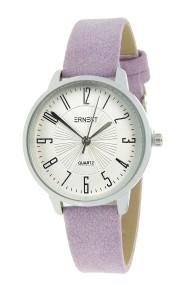 """Ernest horloge """"Donna"""" lila"""