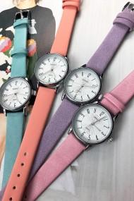 "Ernest horloge ""Donna"" zalm"