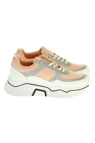 """Sneakers """"Maud"""" pink"""