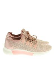 "Sneakers ""Nova"" pink"