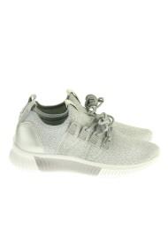 "Sneakers ""Nova"" grijs"