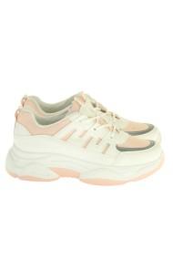 "Sneakers ""Neon Nina"" pink"