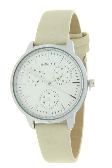 "Ernest horloge ""Luna"" sweetcorn"