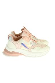 """Sneakers """"Slide"""" pink"""