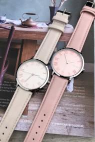 """Ernest horloge """"Aspasia"""" nude"""