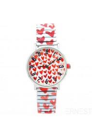 """Ernest horloge """"Love"""" wit"""